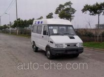Yaning NW5037XGC engineering works vehicle