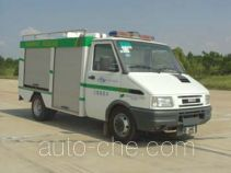 Yaning NW5046QX road rescue vehicle
