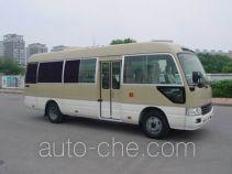 亚宁牌NW5051XYL型医疗车