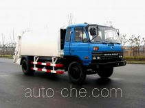 Yaning NW5110ZYS garbage compactor truck