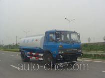 Yaning NW5140GSSEQ sprinkler machine (water tank truck)