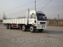 XCMG NXG1246D3PL1 cargo truck