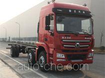 XCMG NXG1250D5NBL1X шасси грузового автомобиля