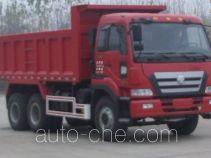 XCMG NXG3250D3KCL dump truck
