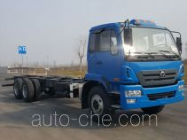 XCMG NXG3250D5ZCX dump truck chassis