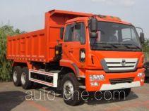 XCMG NXG3251D3AZCL dump truck