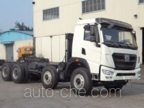 XCMG NXG3310D4KEX dump truck chassis