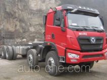 XCMG NXG3311D4KEX dump truck chassis
