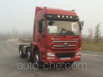 XCMG NXG4250D5NB tractor unit