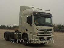 XCMG NXG4251D4WC tractor unit