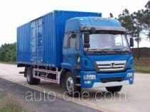 XCMG NXG5120XXY3A box van truck