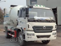 XCMG NXG5160GJB3 concrete mixer truck