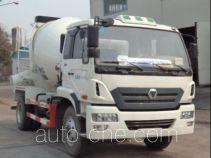 XCMG NXG5160GJB3A concrete mixer truck