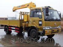 XCMG NXG5160JSQ3 truck mounted loader crane
