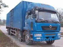 XCMG NXG5318XXY3 box van truck