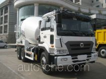 XCMG NXG5250KGJB3 concrete mixer truck