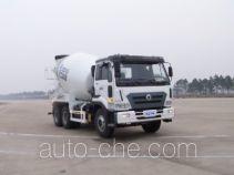 XCMG NXG5250KGJB3B concrete mixer truck