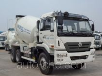 XCMG NXG5251GJB3 concrete mixer truck
