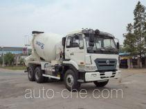 XCMG NXG5251GJBK3B concrete mixer truck