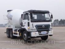 XCMG NXG5251KGJB3A concrete mixer truck