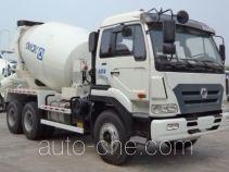 XCMG NXG5251GJBK3 concrete mixer truck