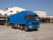 XCMG NXG5310CPY3A soft top box van truck