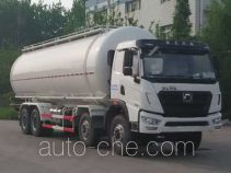 XCMG low-density bulk powder transport tank truck