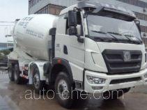 XCMG NXG5310GJBK3 concrete mixer truck