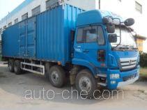 XCMG NXG5310XXY3B box van truck