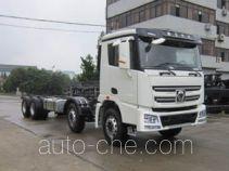 XCMG NXG5440THBW4X concrete pump truck chassis