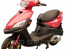 Nanying NY125T-21C scooter