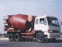 Shunfeng NYC5220GJB concrete mixer truck