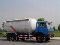 Wet bulk powder transport truck