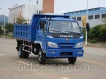 Yuchai Xiangli NZ3041 dump truck