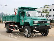 Yuchai Xiangli NZ3121 dump truck