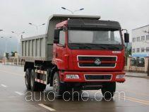 Yuchai Xiangli NZ3200 dump truck