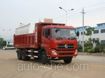 Yuchai Xiangli NZ3201 dump truck
