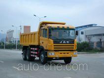 Yuchai Xiangli NZ3230 dump truck