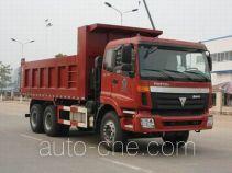 Yuchai Xiangli NZ3250C dump truck