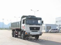 Yuchai Xiangli NZ3252 dump truck