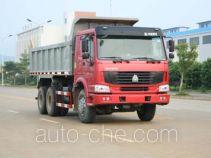 Yuchai Xiangli NZ3254 dump truck