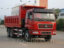 Yuchai Xiangli NZ3255 dump truck