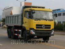 Yuchai Xiangli NZ3256 dump truck