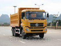 Yuchai Xiangli NZ3258 dump truck