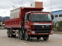 Yuchai Xiangli NZ3312 dump truck