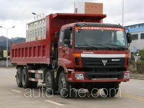 Yuchai Xiangli NZ3313 dump truck