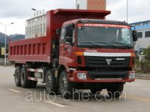 Yuchai Xiangli NZ3314 dump truck