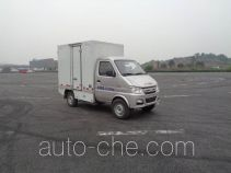 Yuchai Special Vehicle NZ5030XXYEV electric cargo van