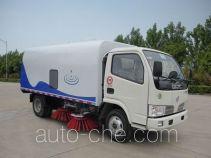 Yuchai Xiangli NZ5060TSL street sweeper truck