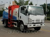 Yuchai Xiangli NZ5100TCA food waste truck